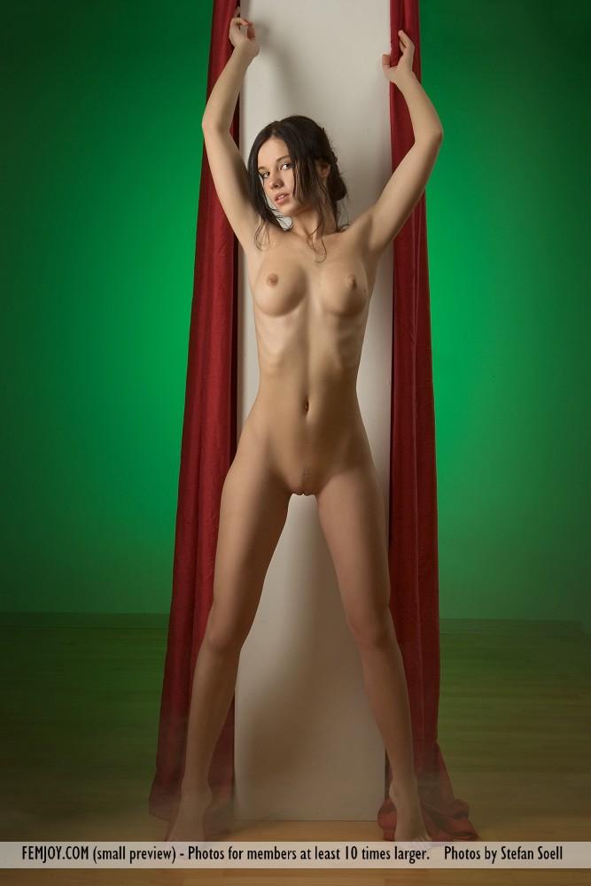Rather mona femjoy nude model opinion