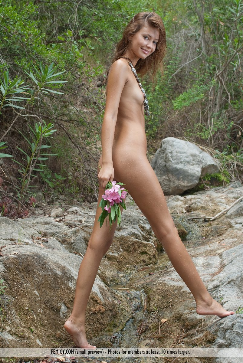Gallery nymph nude sex images