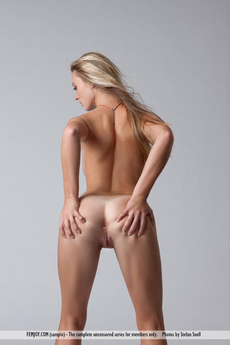 Femjoy Pure Nude 25