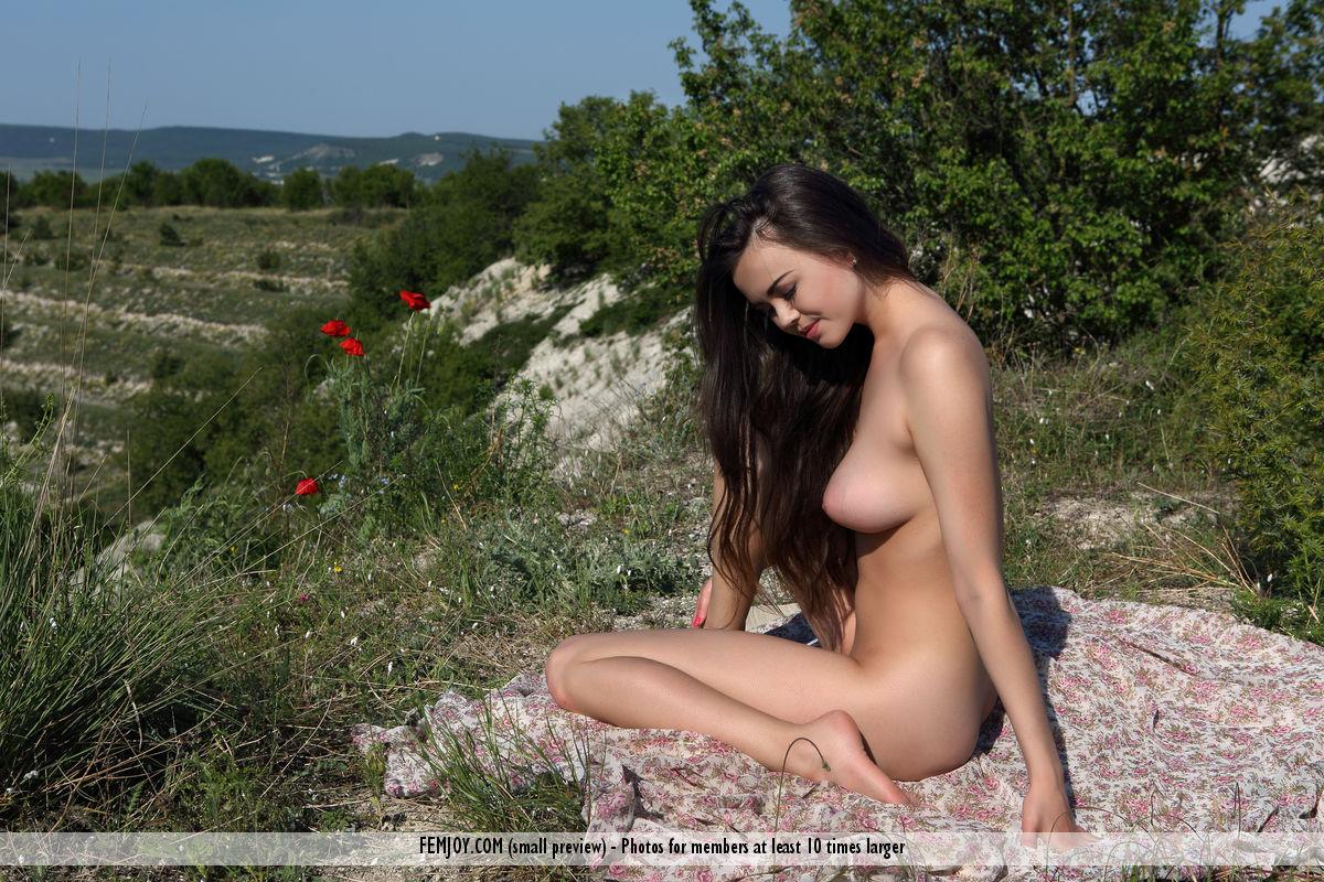 Femjoy Pure Nude 18