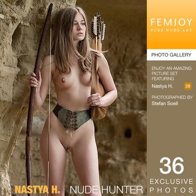 Nude Hunter
