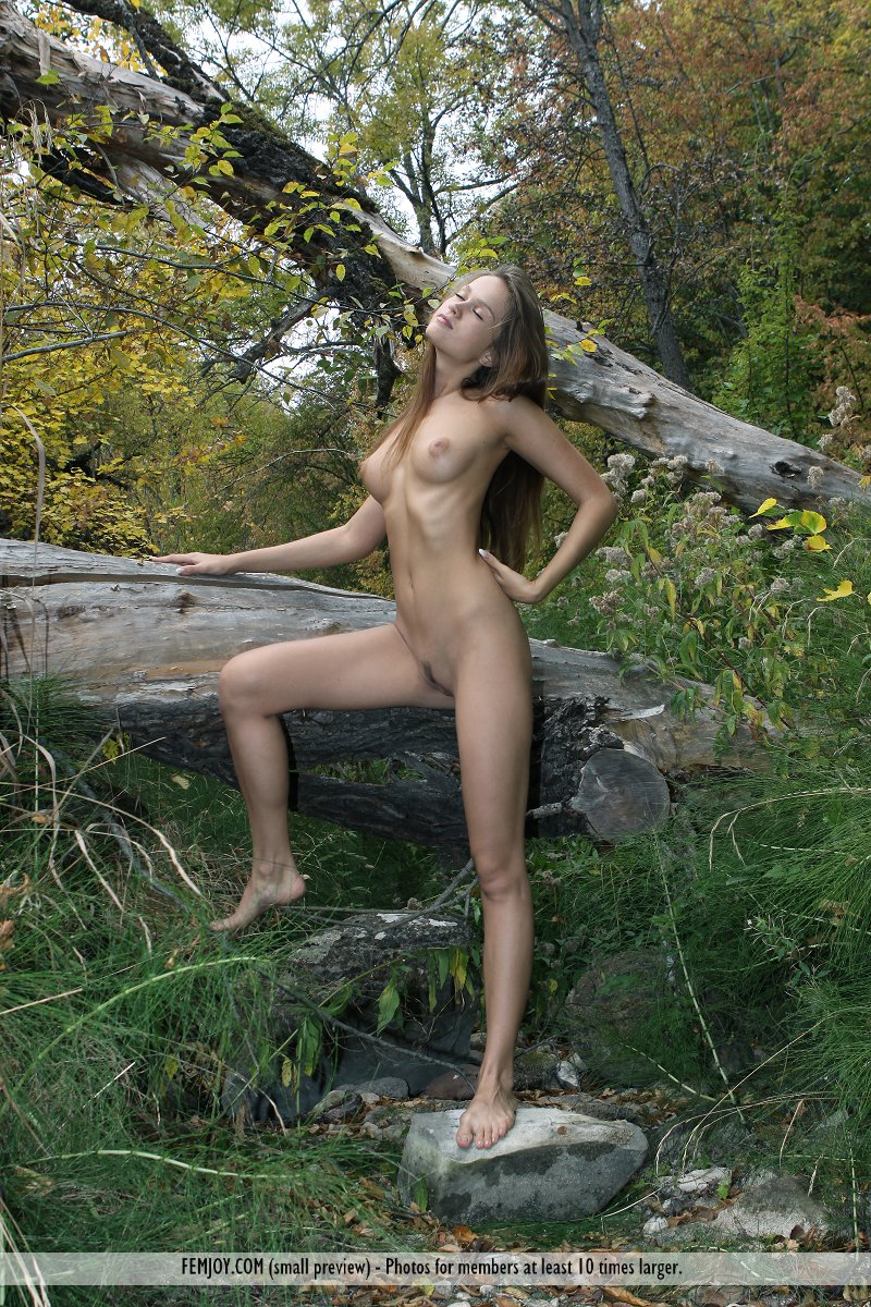 nude nature litle girls