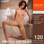 femjoy.com - FREE GALLERY - Ready  - Rewady to Play